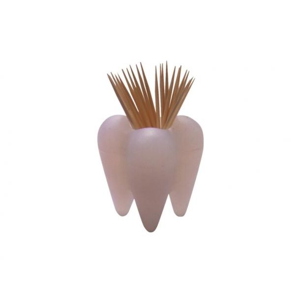 Tandstikbeholder - Pick A Tooth
