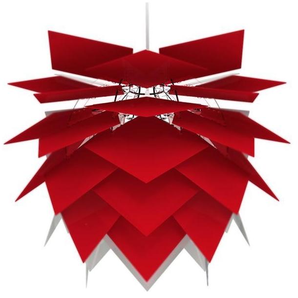 Lampe Illumin - design selv - Frank Kerdil