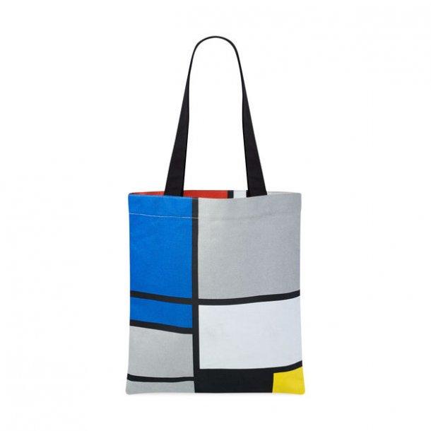 Skulder Net - MoMA - Piet Mondrian