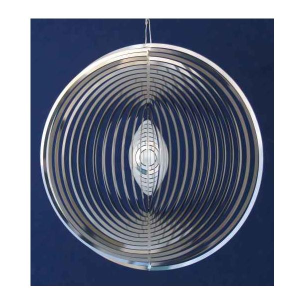 Uro rund spiral - 120 mm