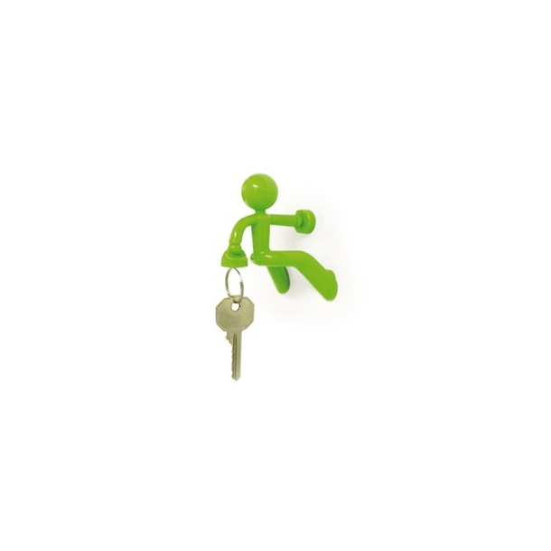 Nøgleholder - Key pete, grøn