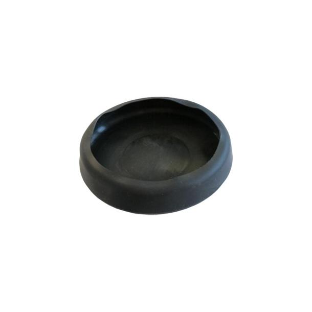 Oneleg - Skridsikring - str. 40-54 cm - sort