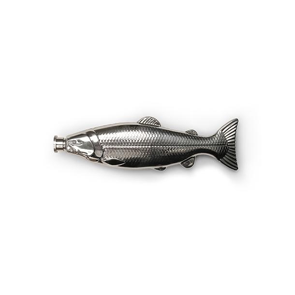 Lommelærke - Fisk