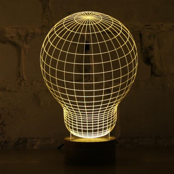 BULBING lampe - Bulb
