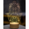 BULBING lampe - Hamsa
