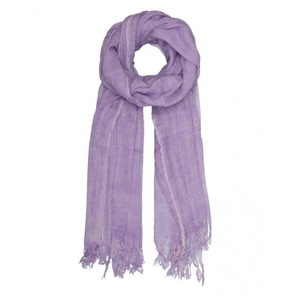 Tørklæde i uld fra Tif Tiffy