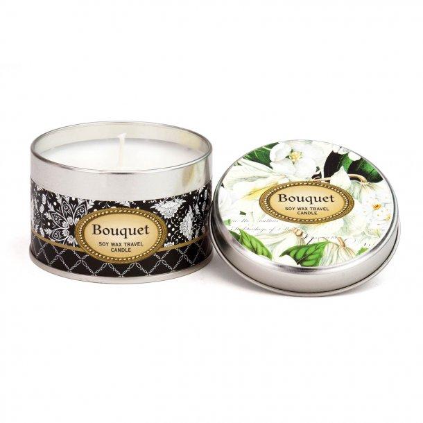 Rejselys med skøn duft - Bouquet