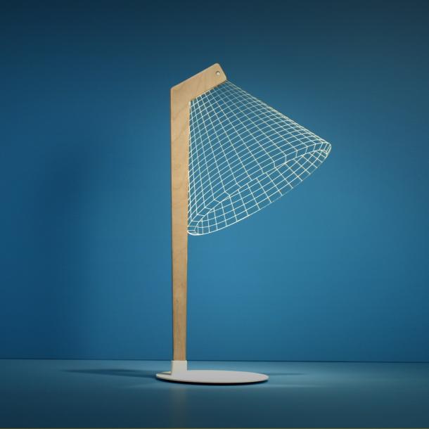 BULBING lampe - #Deski