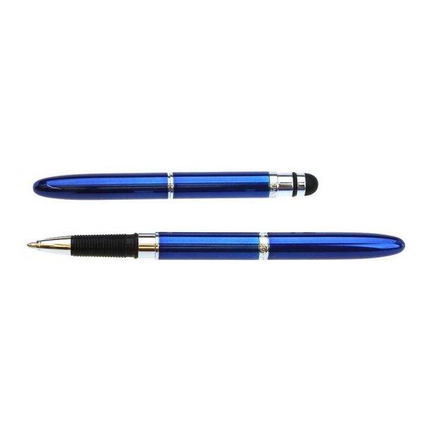 Kuglepen - Fisher Space Pen - Bullet Grib udgaven m. clip og stylus