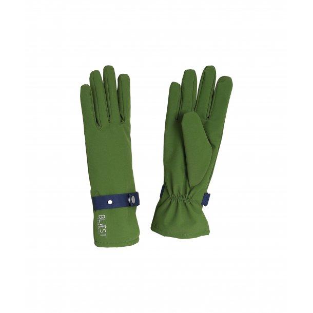 BLÆST handsker - grøn