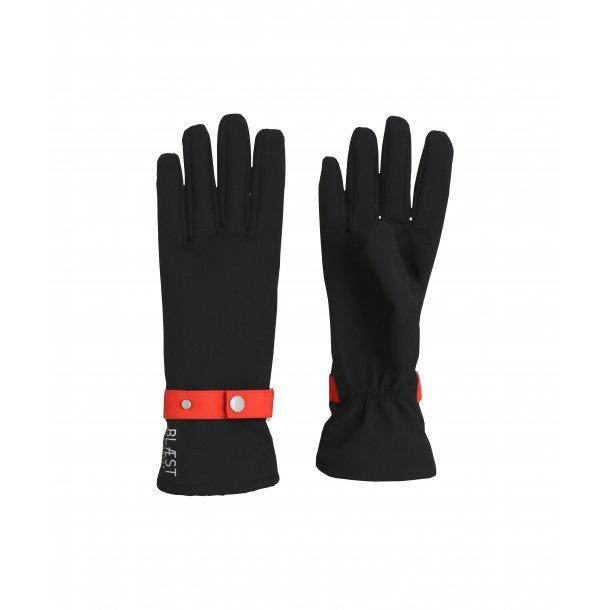 BLÆST handsker - sort