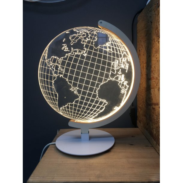 BULBING lampe - Globe