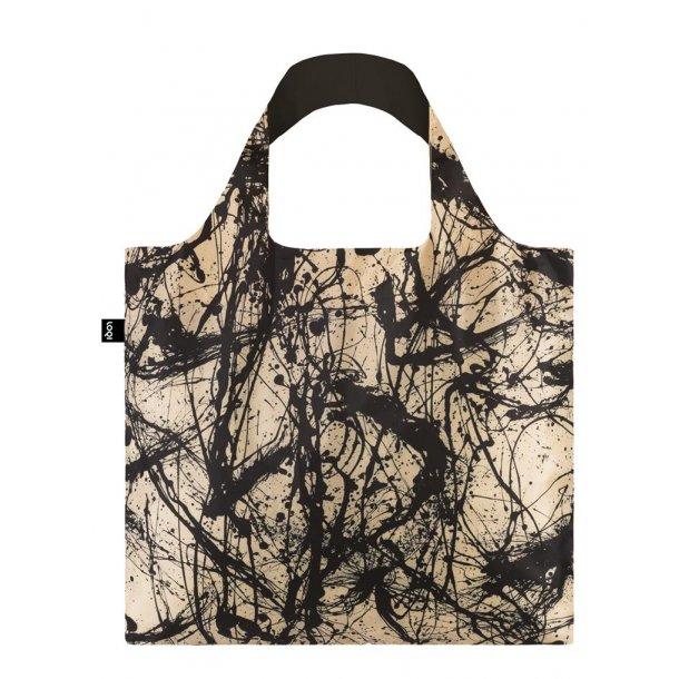 Net - Loqi - Jackson Pollock