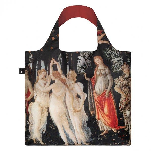 Net - Sandro Botticelli - Primavera