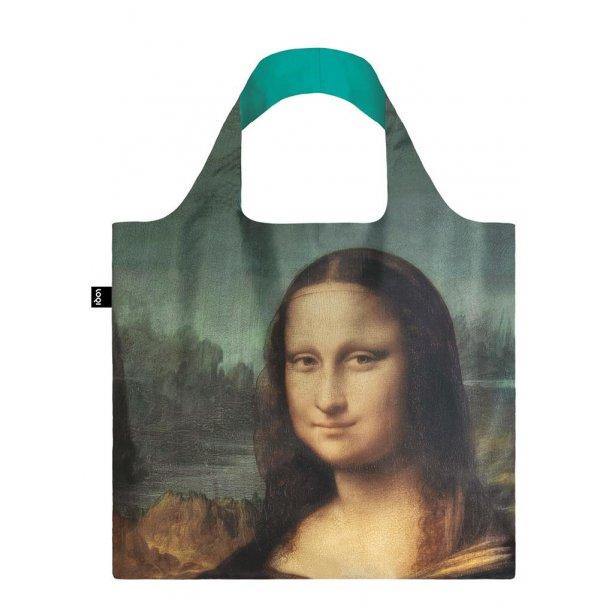 Net - Loqi - Leonardo Da Vinci - Mona Lisa