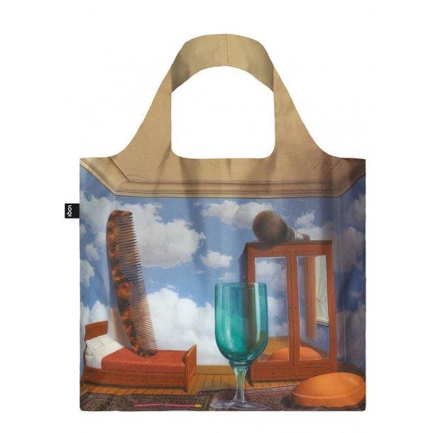 Net - Loqi - Personal Values - René Magritte