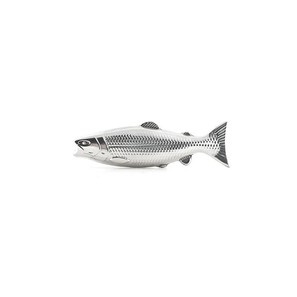 Stålsæbe - Fisk