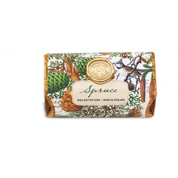 Håndsæbe med aloe - Engelsk luksus - Spruce