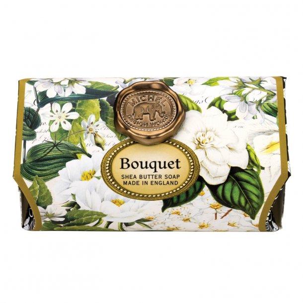 Håndsæbe med aloe - Engelsk luksus - Bouquet