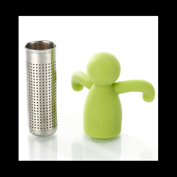 Buddy te-si - Umbra -grøn