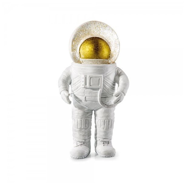 Snow Globe - The Astronaut