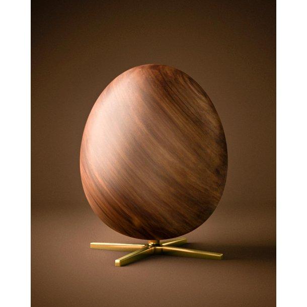 Ægget figuren