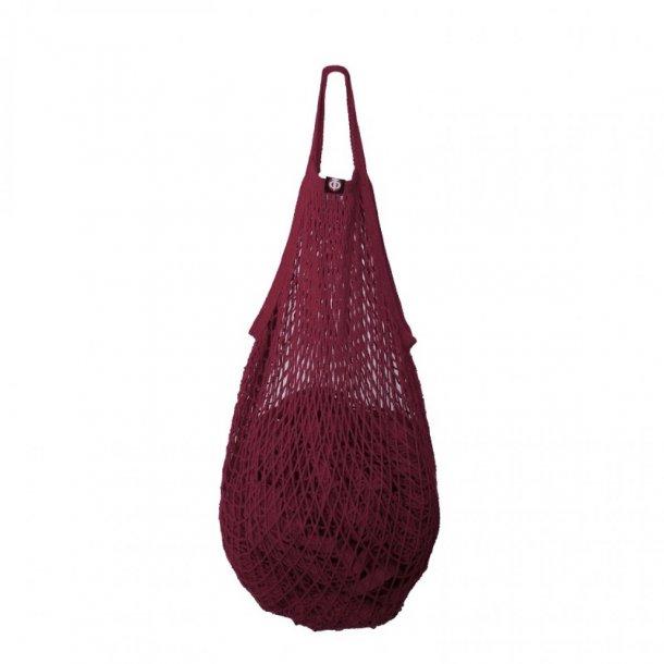 Net - String Bag med kort hank