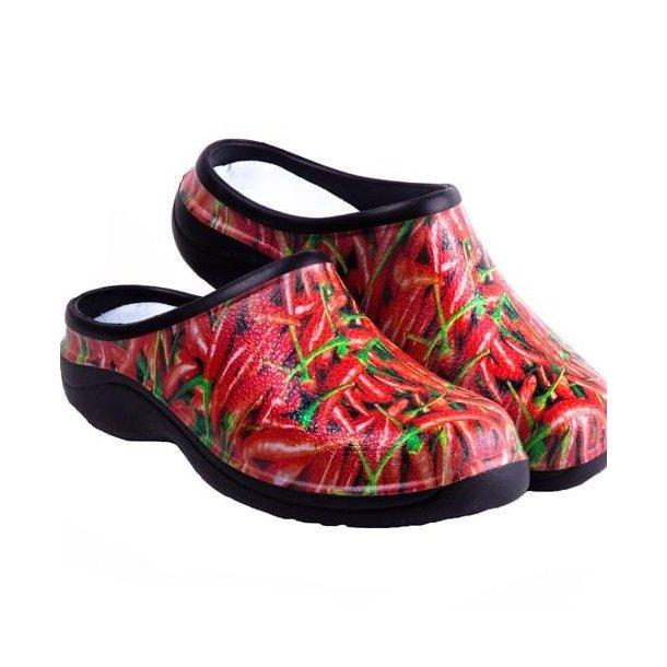 Havesko - Backdoorshoes - Chilli