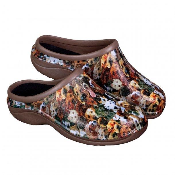 Havesko - Backdoorshoes - Hunde