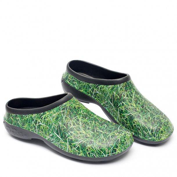 Havesko - Backdoorshoes - Græs