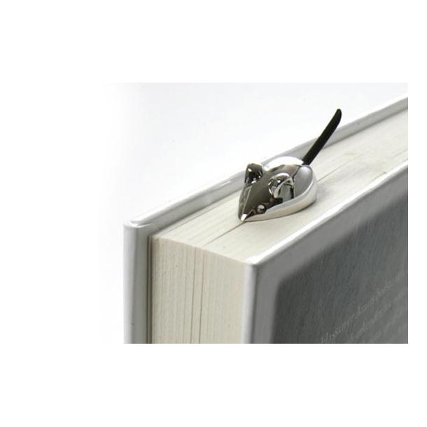 Bogmærke - Racing Mouse - Philippi Design