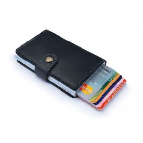 Tasker, punge og kortholdere