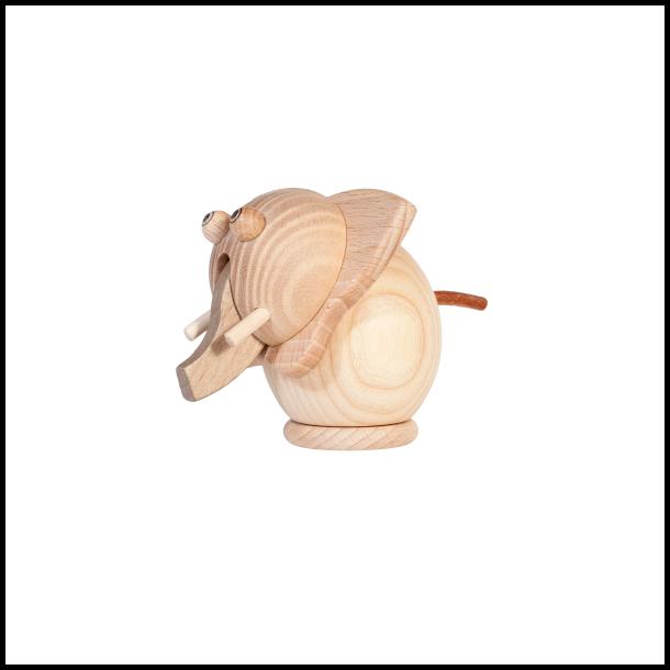 Tandfe - Mini Elefant