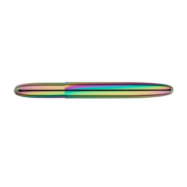 Kuglepen - Fisher Space Pen - Rainbow titanium