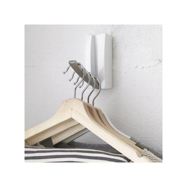 Knag - Flip Valet - til over dør eller på væg