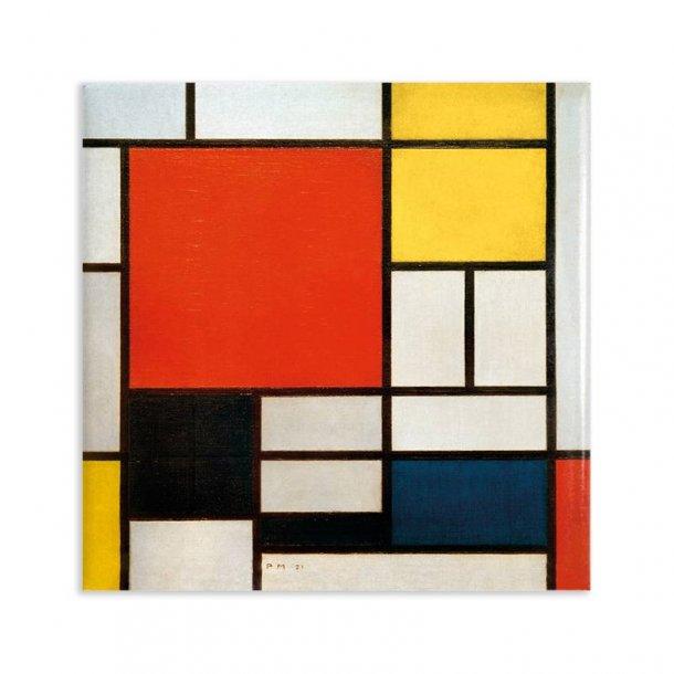 Magnet - Piet Mondrian