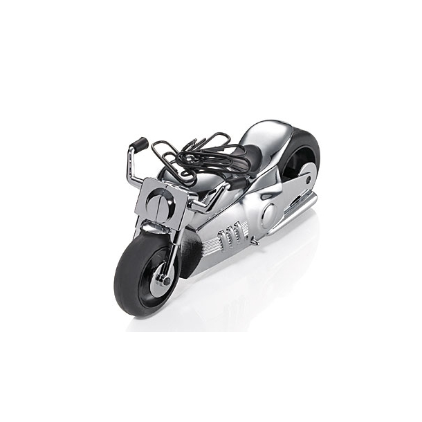 Klipsmagnet - Easy Rider motorcykel