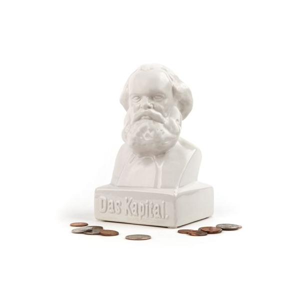 Sparebøsse - Karl Marx, Das Kapital