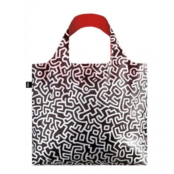 Net - Keith Haring