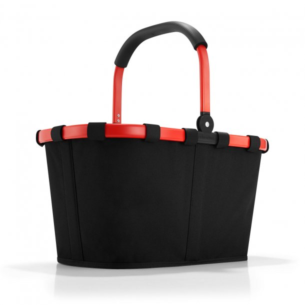 Carrybag Frame red/black