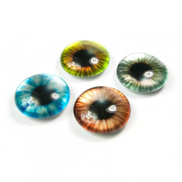 Magneter - Øjne - Iris
