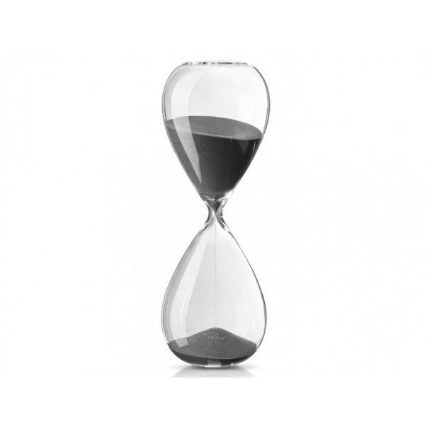 Timeglas - 60 minutter, 30 cm