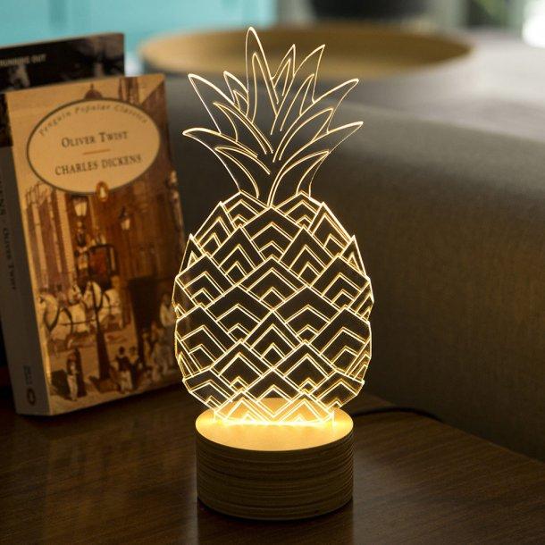 BULBING lampe - Ananas