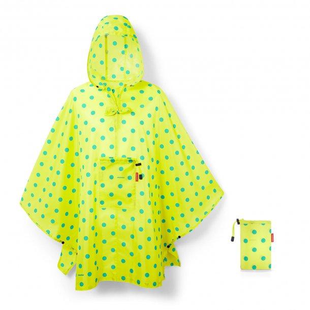 Reisenthel regnslag - Mini Maxi Poncho