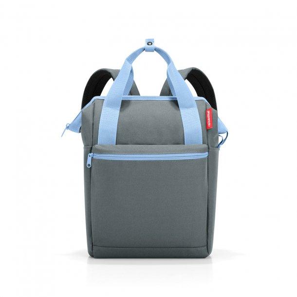Reisenthel allrounder R - rygsæk og taske i ét
