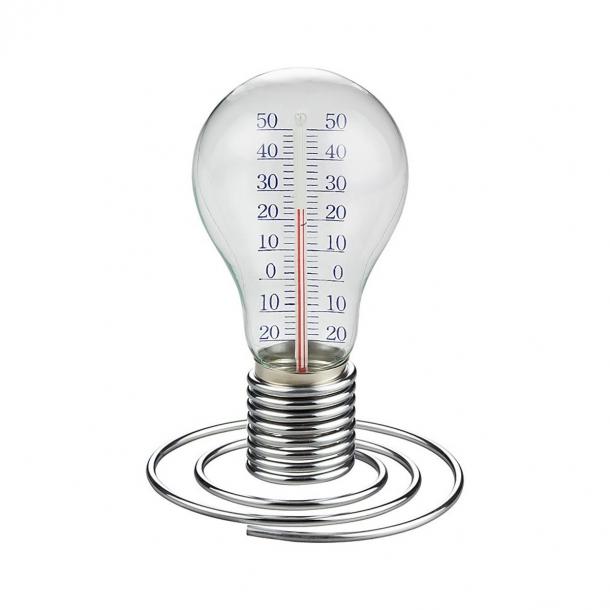 Termometer - Glødepære