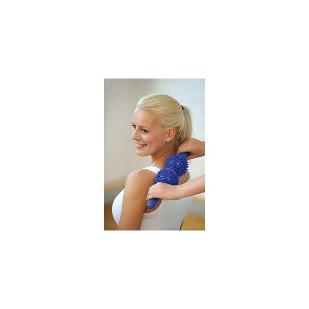 Pigbold massage - Twin roller