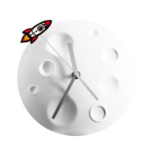 Væg ur - Rocket - Suck UK