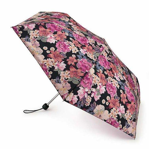 Taskeparaply - Superslim - Viviens Floral