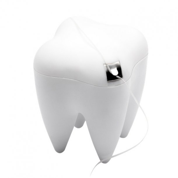 Tandtråd - Tooth Dental Floss